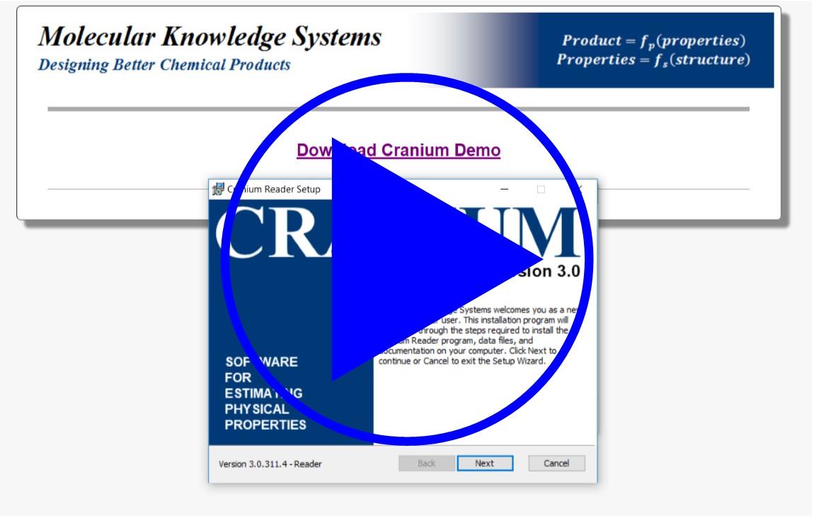 Molecular Knowledge Systems Cranium Download